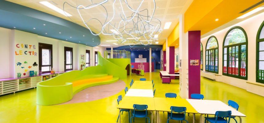 Visites a escoles 23 i 24 de març