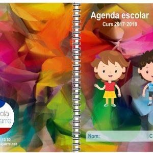 Agenda 2017·2018