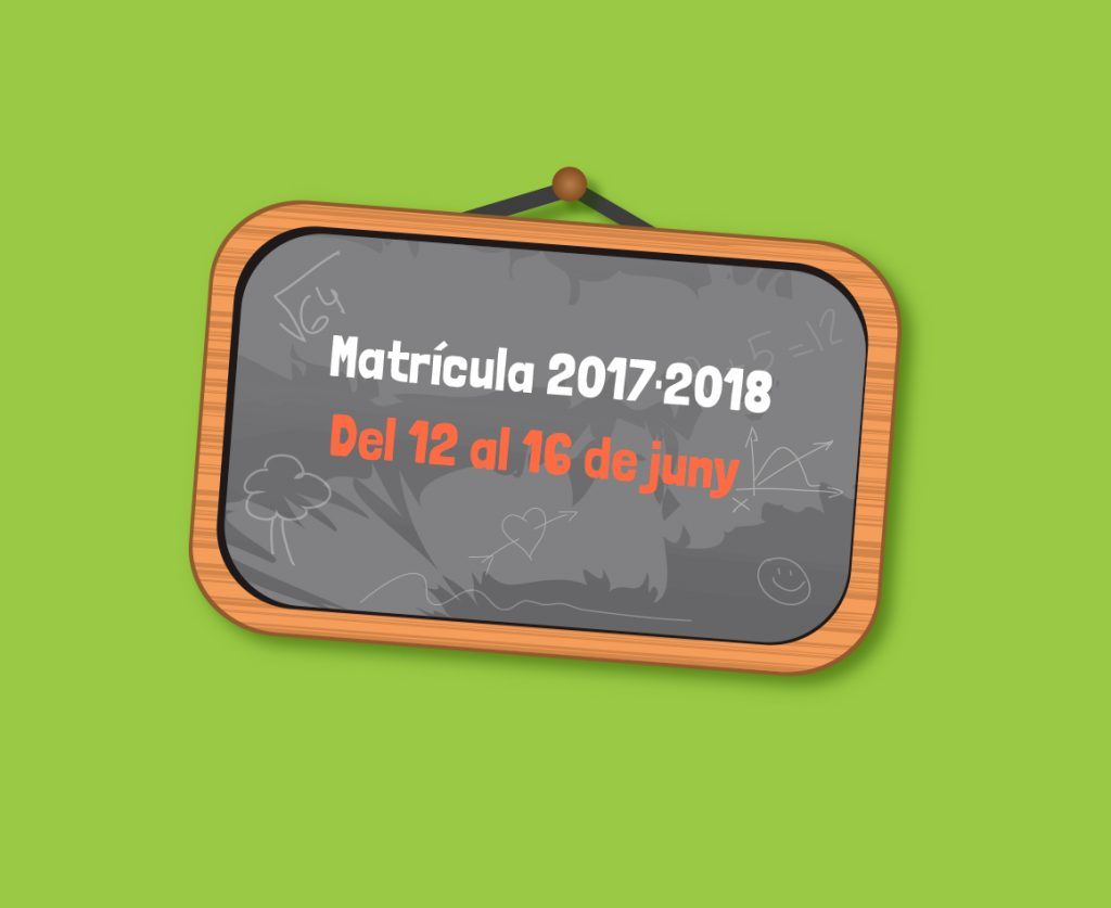 matricula-2017-2018