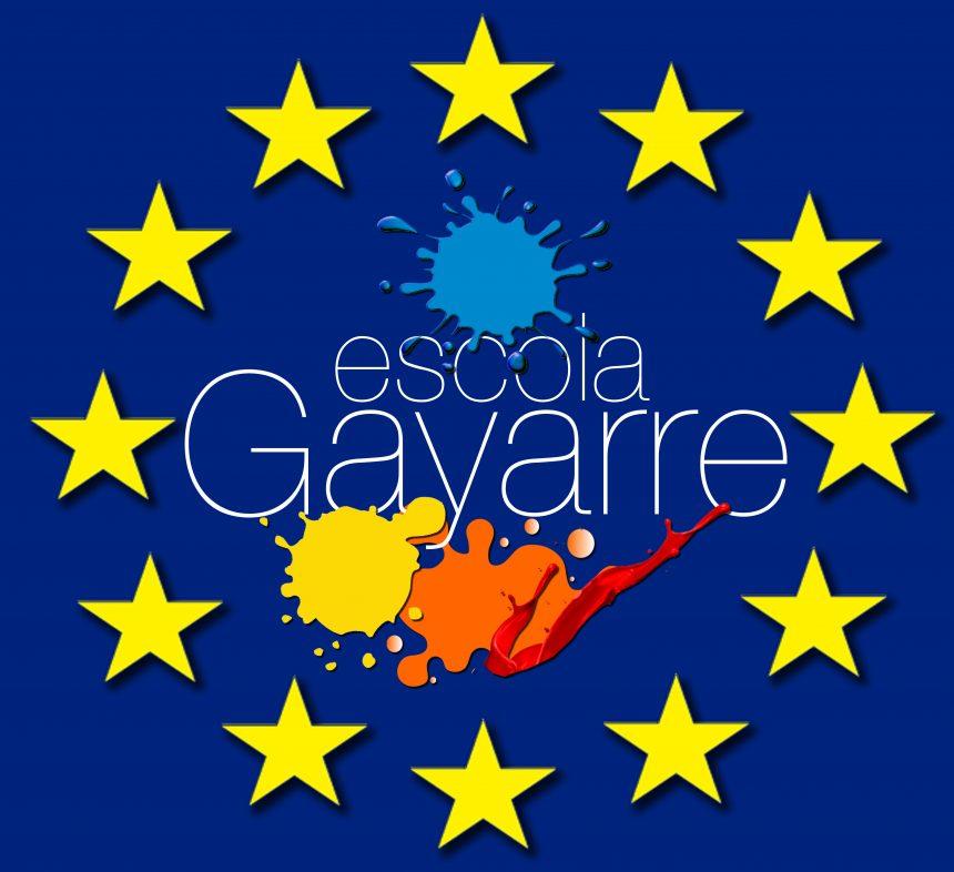 Erasmus 2018