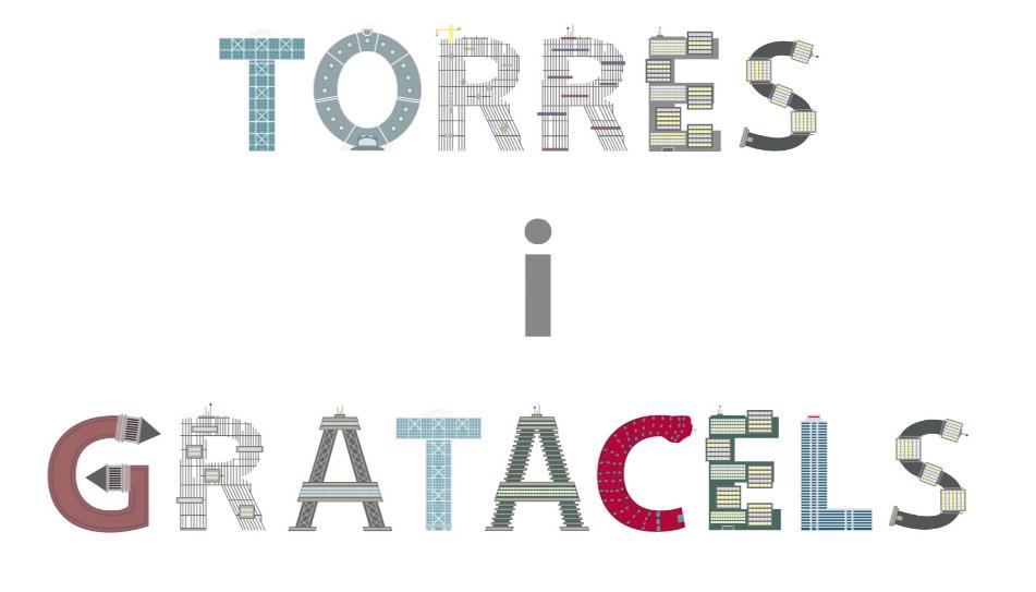 Vídeo: P5 · Torres i gratacels