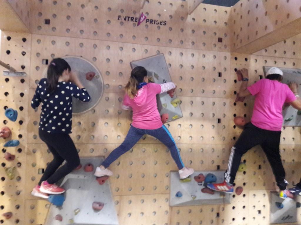 5è · Climbat
