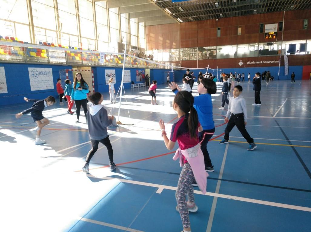 4t · Campionat de Voleibol