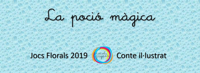 Vídeo Jocs Florals 2019