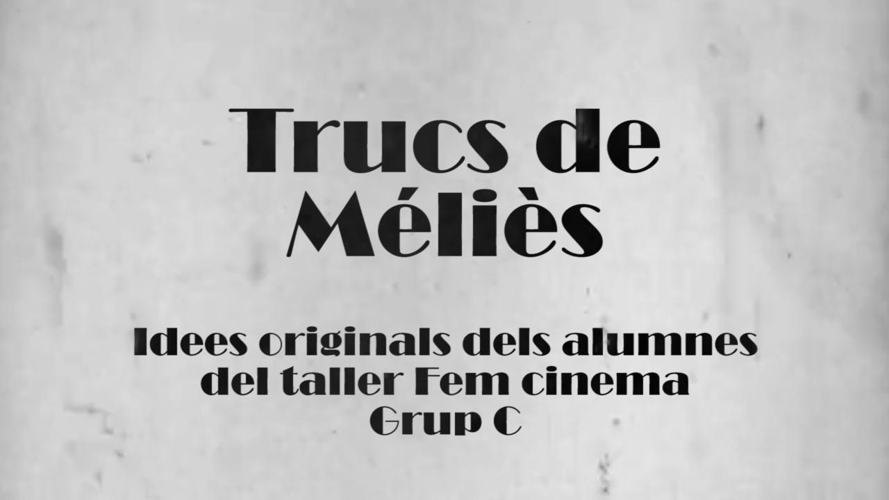 123 Méliès Grup C 1819