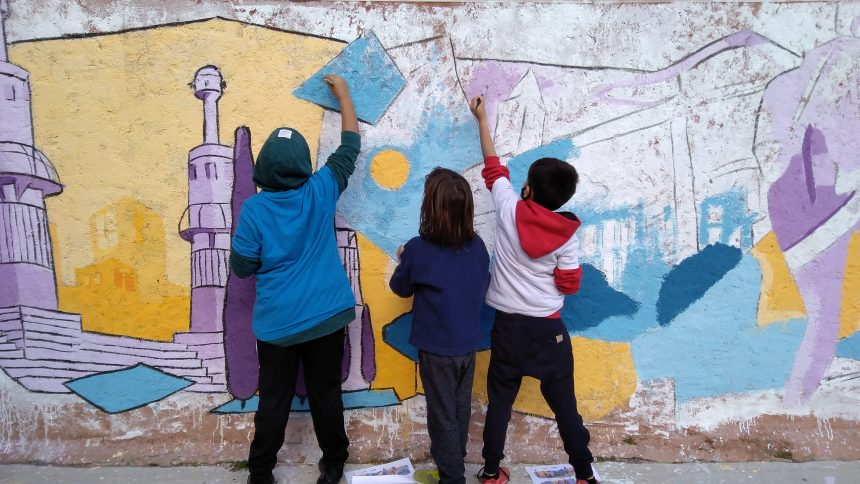 Tallers i activitats del Projecte POEFA: En educació, oportunitats per a tothom!