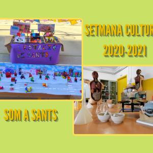 Setmana Cultural 2020-2021